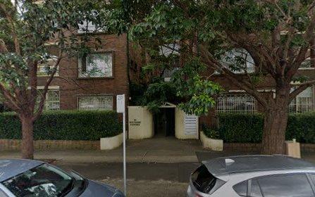 21/96 WALLIS STREET, Woollahra NSW