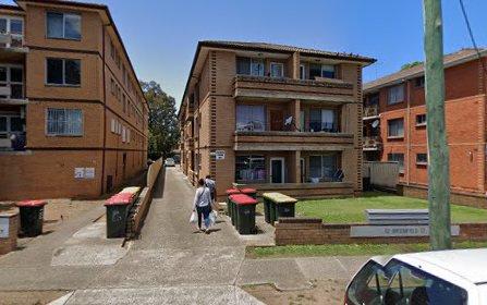 2/62 Broomfield, Cabramatta NSW