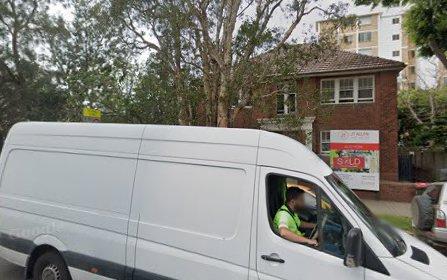 1/1 Wellington Street, Bondi NSW