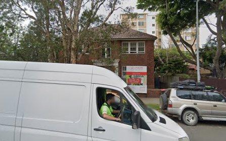 3/1 Wellington Street, Bondi NSW