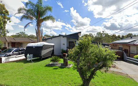 36 Crucie Avenue, Bass+Hill NSW