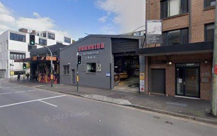 12/148-152 Regent Street, Redfern NSW