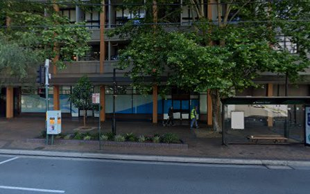 502/199 Regent Street REDFERN, Chippendale NSW