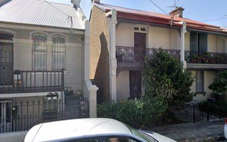 42 Bucknell Street, Newtown NSW