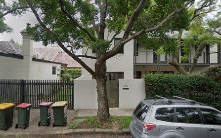 42B Victoria Stree, Lewisham NSW