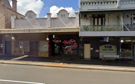 104 New Canterbury Road, Petersham NSW