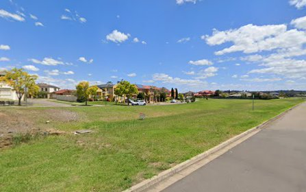 Lot 201, Bernier Way, Green Valley NSW 2168