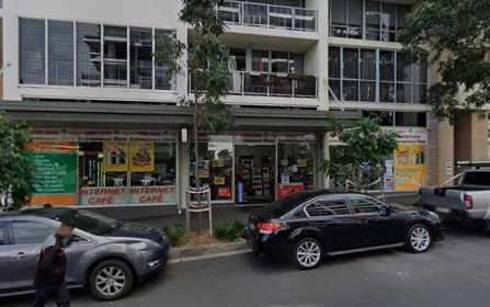 312/9 Crystal Street, Waterloo NSW