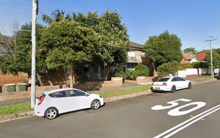 1/1 Vernon Street, Lewisham NSW