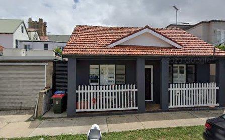 1 campbell Street, Waverley NSW