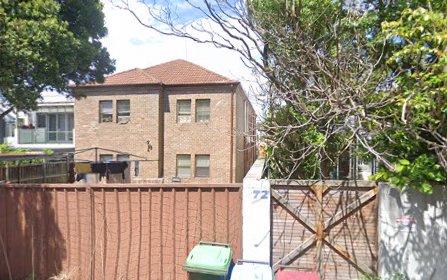 1/74 HEWLETT Street, Bronte NSW