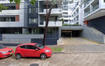 D301/1 Hunter Street, Waterloo NSW