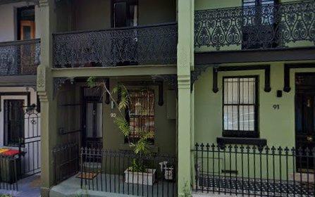 93 George Street, Erskineville NSW
