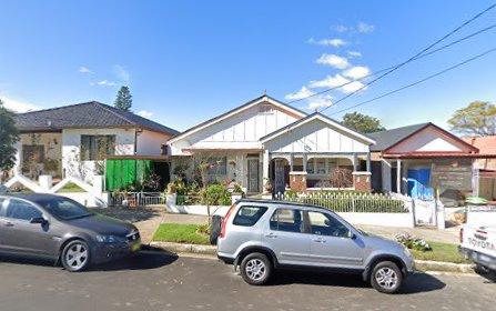 46 Abergeldie Street, Dulwich Hill NSW
