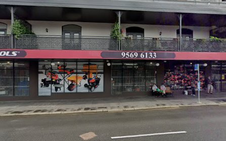 113/429-449 New Canterbury Road, Dulwich Hill NSW