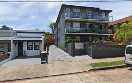 4/106-108 Constitution Drive, Dulwich Hill NSW