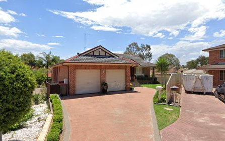 16 Kangaroo Close, Green Valley NSW
