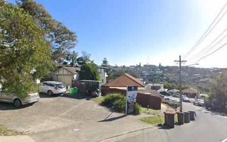 1/1 St Thomas Street, Bronte NSW