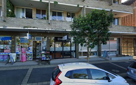 14/38 MACPHERSON Street, Waverley NSW