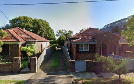 8/25A George St, Marrickville NSW 2204