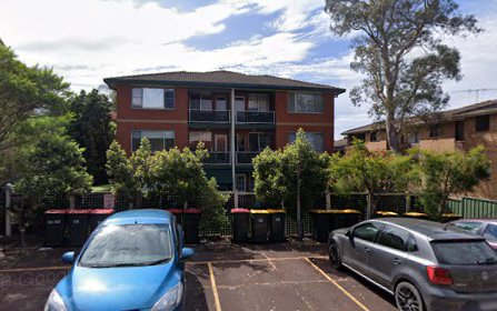 2/20-22 Myra Road, Dulwich Hill NSW