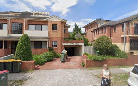 8/17-21 Villiers Street, Kensington NSW