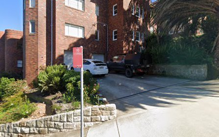 1/6 Mt St, Coogee NSW 2034
