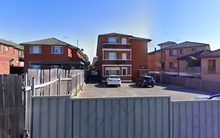 2/18 Hill Street, Campsie NSW