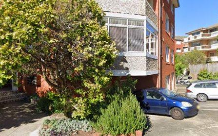 4/1 Albert Street, Randwick NSW