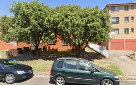 5/11 DRUMMOND Street, Warwick Farm NSW
