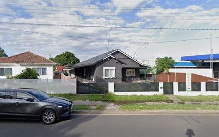 154 South terrace, Bankstown NSW