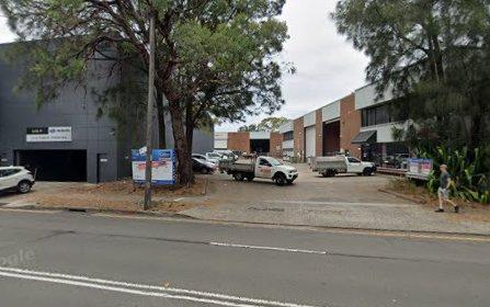 96/102 Oriordan Street, Mascot NSW