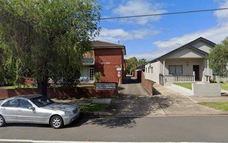 4/256 LAKEMBA Street, Lakemba NSW