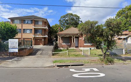 5/278 LAKEMBA STREET, Lakemba NSW
