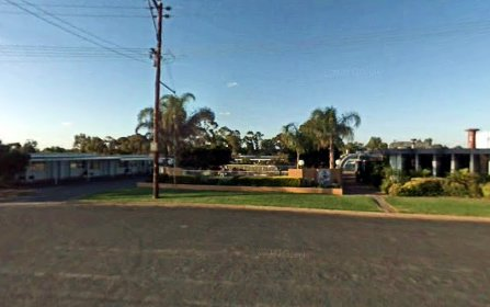 35, Central Villas 9 Sturt Street, West Wyalong NSW