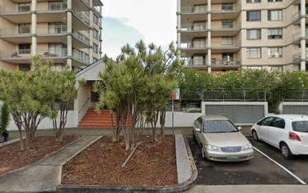 64/42-56 Harbourne Road, Kingsford NSW