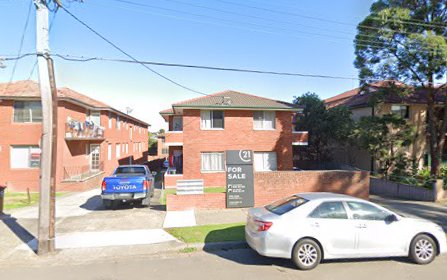 7/5 Denman Avenue, Wiley Park NSW