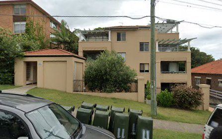 7/11 Hendy Avenue, Coogee NSW