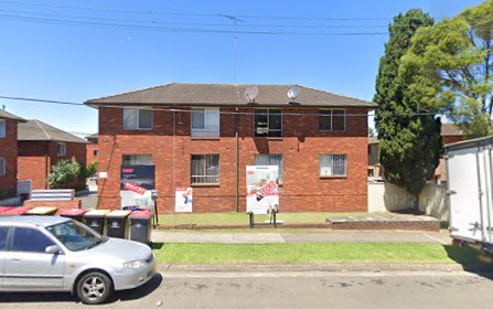 10/33 GARDEN STREET, Belmore NSW