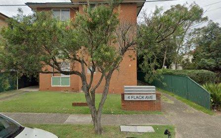 9/4 Flack Av, Hillsdale NSW 2036