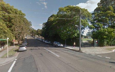 Gordon Street, Hurstville NSW