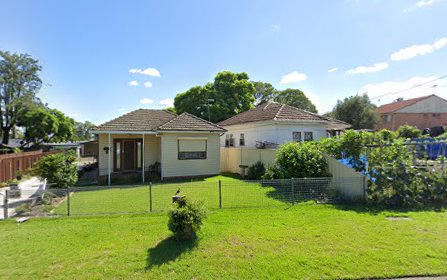 1A BUNBURY Road, Macquarie Fields NSW