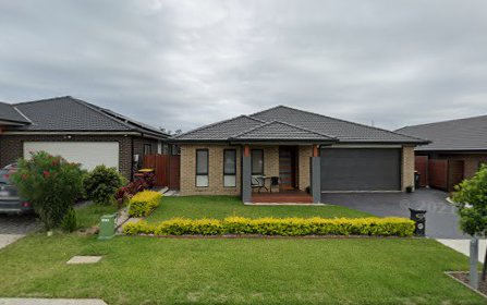 LOT 668 Courtney Lp, Oran Park NSW 2570