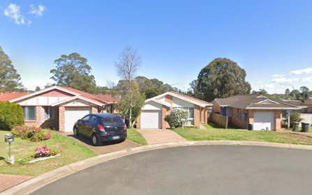 15 Hydrangea Place, Macquarie Fields NSW