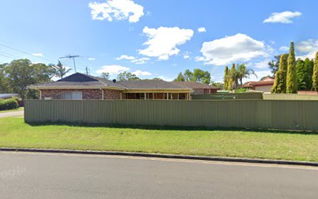 2 Oldsmobile Place, Ingleburn NSW