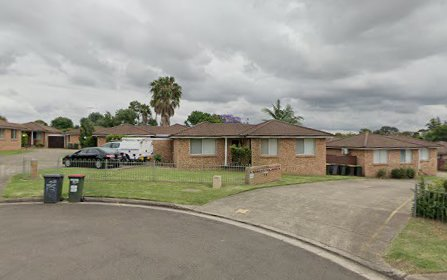 10/4 Sitella Place, Ingleburn NSW