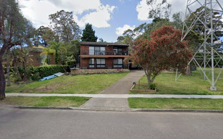 1 Yates Rd, Bangor NSW 2234