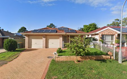 4 Webb Place., Minto NSW 2566