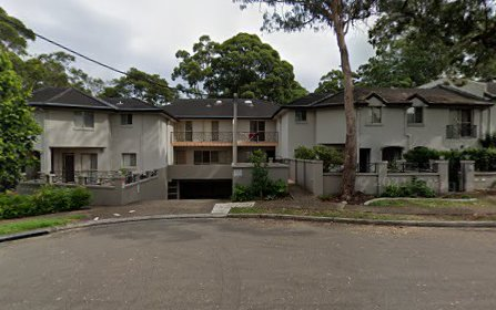 16/7-13 Taylor Close, Miranda NSW