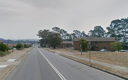 34/30 Burrinjuck Street, Leumeah NSW 2560